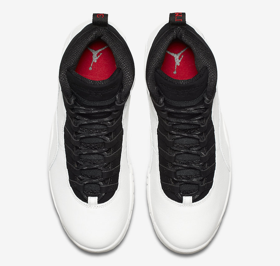 100% authentic 57725 197d5 WHERE TO BUY: The Air Jordan 10