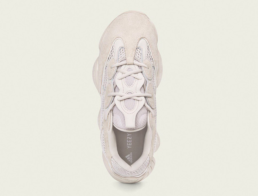 7495c1ad Kanye West originally launched the Desert Rat 500 silhouette in December of  2017. Releasing the silhouette as part of a bundle pack that included a  hoodie ...