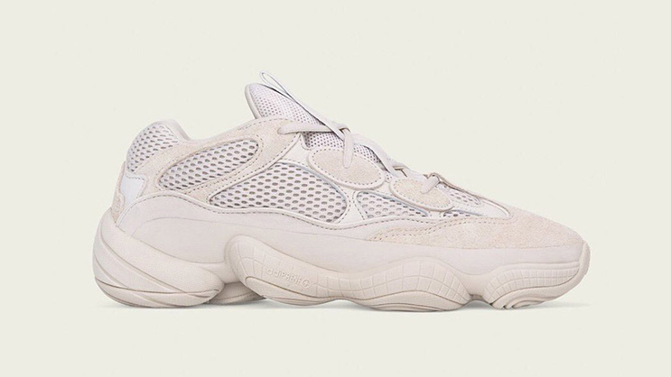 6ae5e8b10 The adidas Yeezy Desert Rat 500