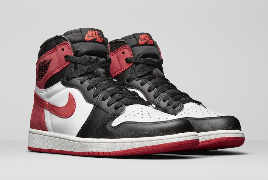 NEW DATES  The Air Jordan 1