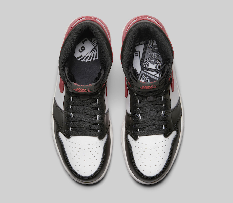 c2bdc5bf707f1b NEW DATES  The Air Jordan 1