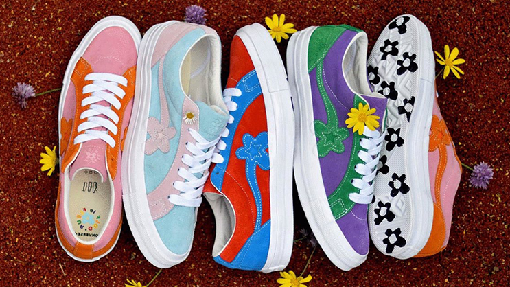 491eaaecdc35e5 WHERE TO BUY  the Converse One Star Golf Le Fleur Two-Tone Collection