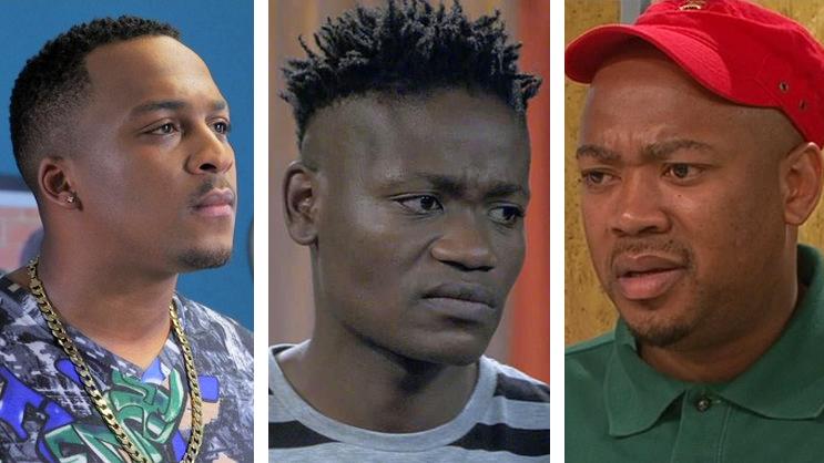 SA's Most Watched TV Shows : July 2018 | | YoMZansi