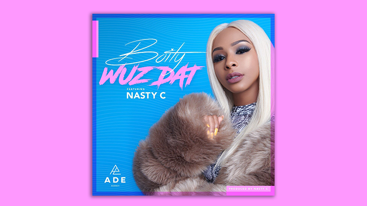 291d7ec20320 STREAM  Boity debuts her music career with new single