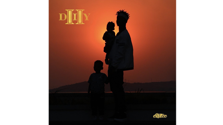 STREAM EMTee Drops Third Studio Album Titled DIY 2